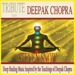 Steven Snow - Energy Healing from the Deep (Sounds of the Sea