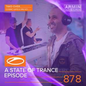 A State Of Trance Episode 878