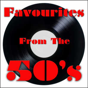 Favourites From The 50's