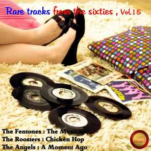 Rare Tracks from the Sixties, Vol. 15