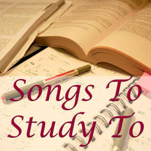 Songs To Study To