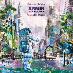 Universal Religion Chapter 7 (Mixed by Armin van Buuren) [Recorded Live at Privilege, Ibiza]