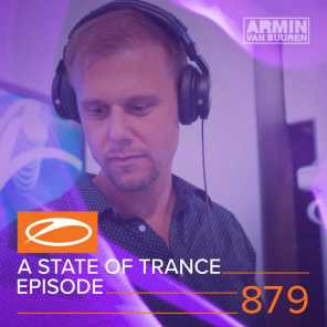 A State Of Trance Episode 879
