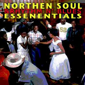 Northern Soul and R&b Essentials