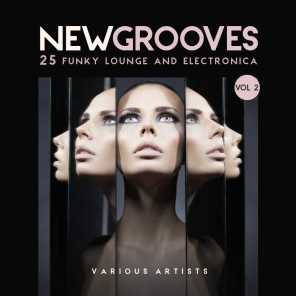 New Grooves, Vol. 2 (25 Funky Lounge & Electronica)