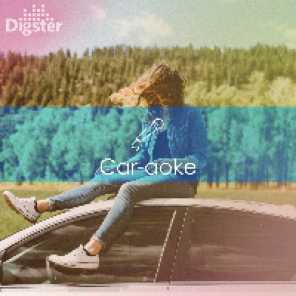 DIGSTER - Car-aokee