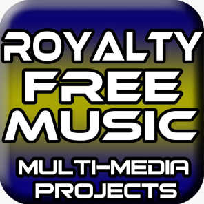 Royalty Free Music - Christmas Country Instrumental (feat