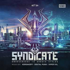 Syndicate 2018 (Ambassadors in Harder Styles)