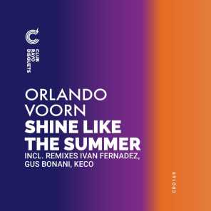 Shine Like The Summer (Argentina Remixes)