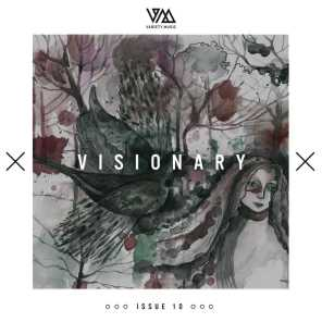 Variety Music Pres. Visionary Issue 10