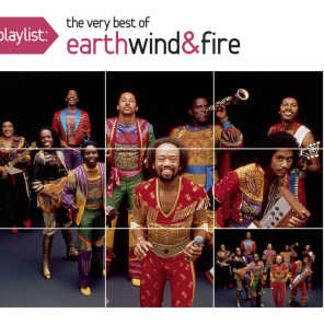 Playlist: The Very Best Of Earth, Wind & Fire (2008)