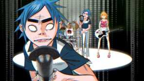 Gorillaz - Feel Good Inc (Noodle's Demo)   Play for free on
