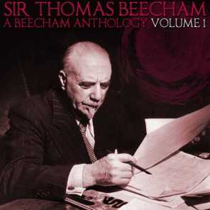 A Beecham Anthology, Vol. 1