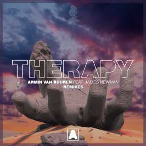 Therapy (feat. James Newman)