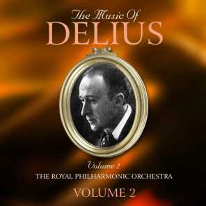 The Music Of Delius, The Post War Years 1946 - 1952, Vol. 2