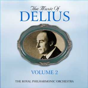 The Music Of Delius, The Early Recordings 1927-1948, Vol. 2