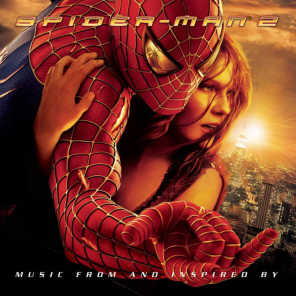 Spider-Man 2 - Music From And Inspired By (2010)