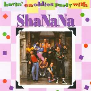 Havin' An Oldies Party With Sha Na Na