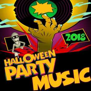Halloween Party Music 2018