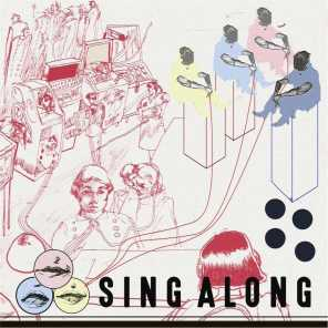 Manwolves - Sing Along (feat  Kaina & Ric Wilson) | Play for