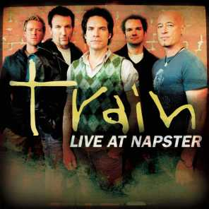 The Napster Sessions
