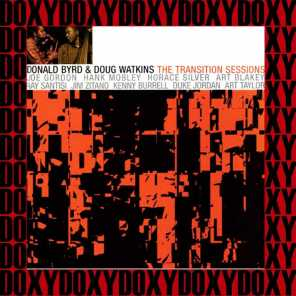 The Transition Sessions (Remastered Version) (Doxy Collection)