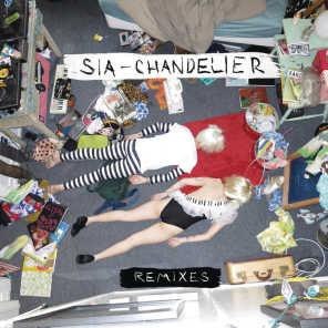 Sia chandelier play for free on anghami aloadofball Choice Image