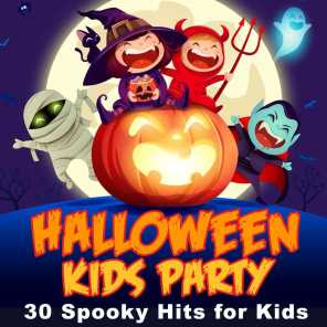 Halloween Kids Party: 30 Spooky Hits for Kids