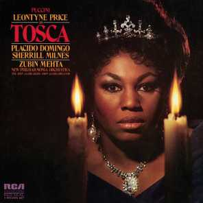 Puccini: Tosca ((Remastered))