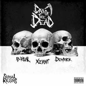 Serial Killers: Day of the Dead