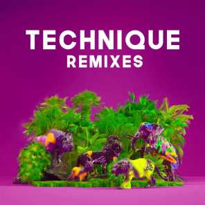 Technique (Remixes)