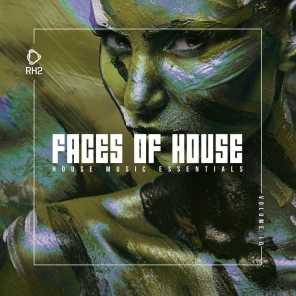 Faces of House, Vol. 10