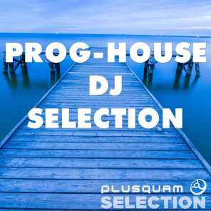 Prog-House DJ Selection