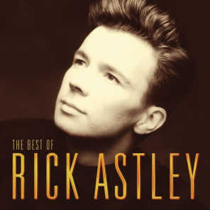 The Best of Rick Astley