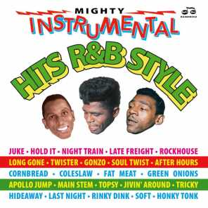 Mighty Instrumental Hits R&B-Style 1942-1953, Vol. 1