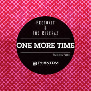One More Time Ft. Phaell