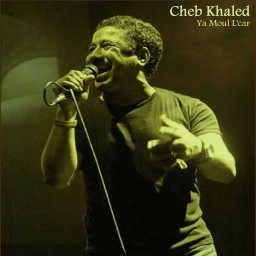 Cheb Khaled - Didi   Play for free on Anghami