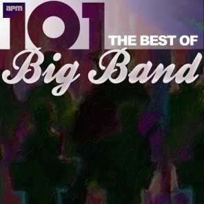 101 - The Best of Big Band