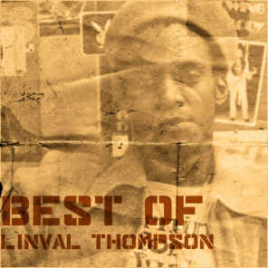 Best Of Linval Thompson