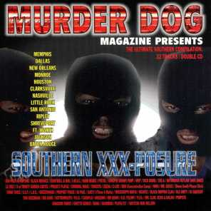 Murder Dog Magazine Presents Southern Xxx-Posure