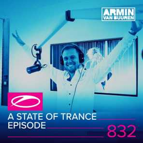 A State Of Trance Episode 832