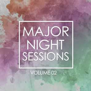 Major Night Sessions, Vol. 2 (feat. Racer)