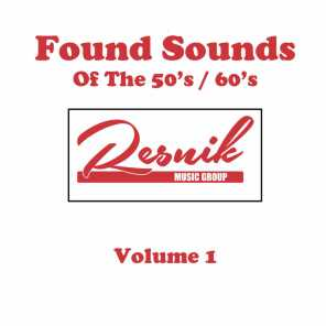 Found Sounds of the 50's / 60's Vol. 1