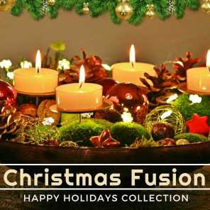 Christmas Fusion - Happy Holidays Collection