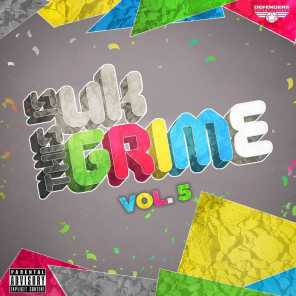 This Is UK Grime, Vol. 5