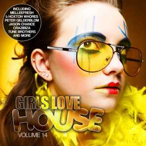 Girls Love House - House Collection, Vol. 14