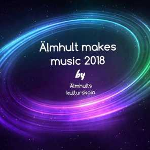 Älmhult Makes Music 2018