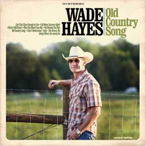 Old Country Song