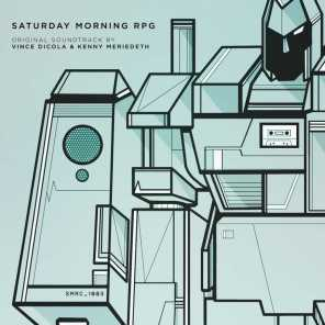 Saturday Morning RPG (Original Game Soundtrack)