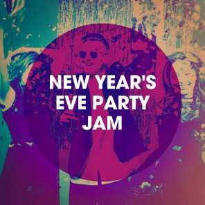 New Year's Eve Party Jam